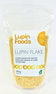 Lupin Flake
